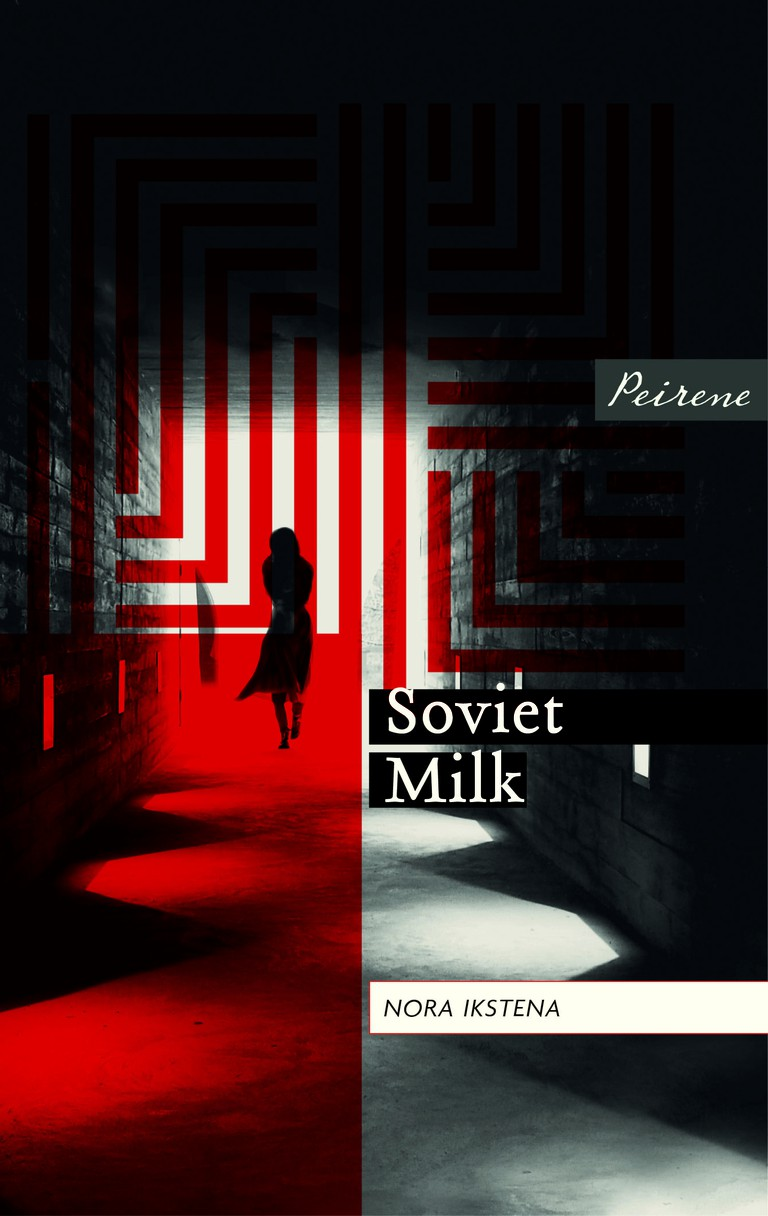 Soviet Milk jacket image