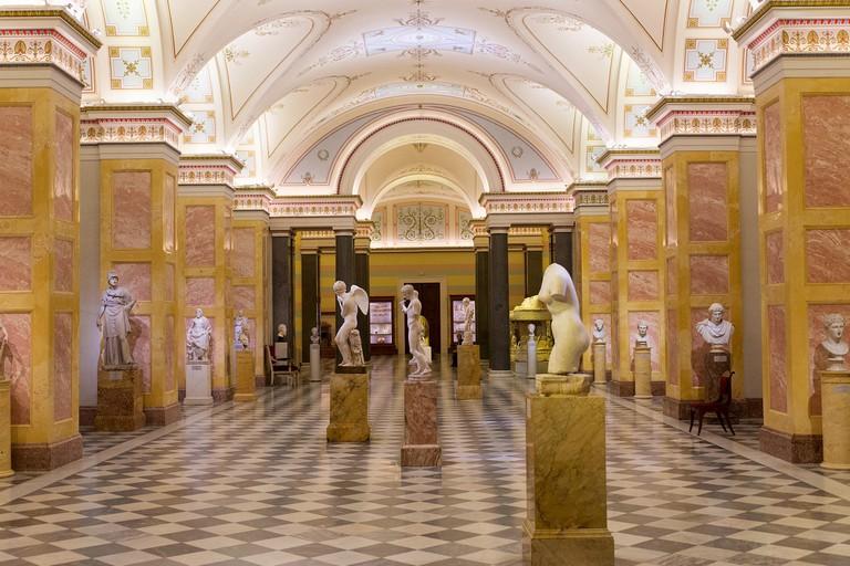State Hermitage Flickr berlinrider
