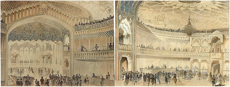 Tiflis Imperial Opera