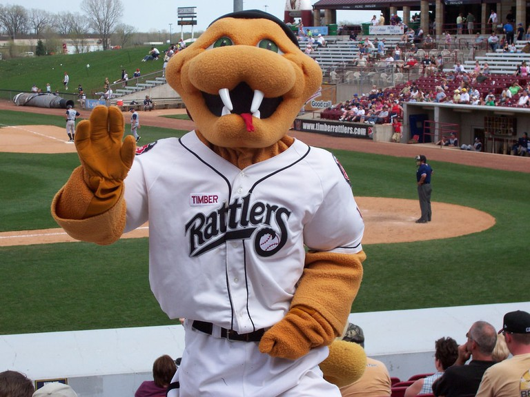 Timber Rattlers | © Royal Broil/flickr