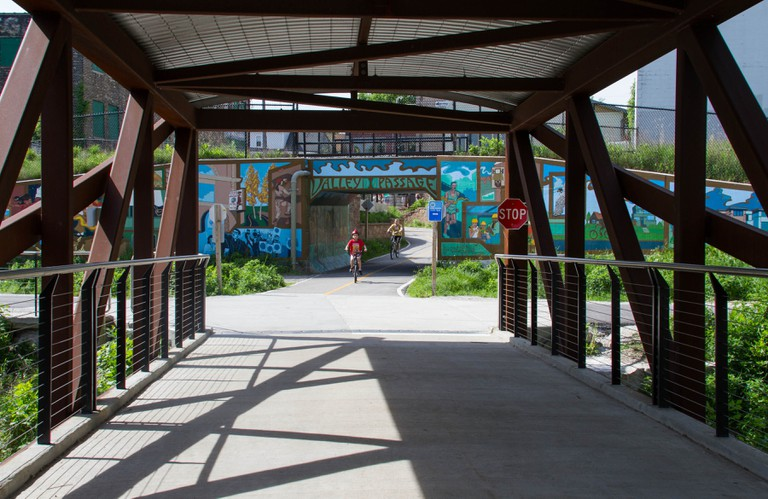 Valley Passage on the Hank Aaron Trail | Friends of Hank Aaron State Trail