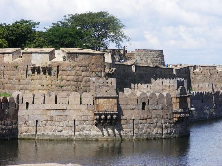 Vellore_Fort,_Tamil_Nadu,_India