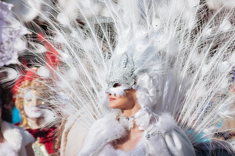 Venice - Sandro Lazzari - Carnival-123
