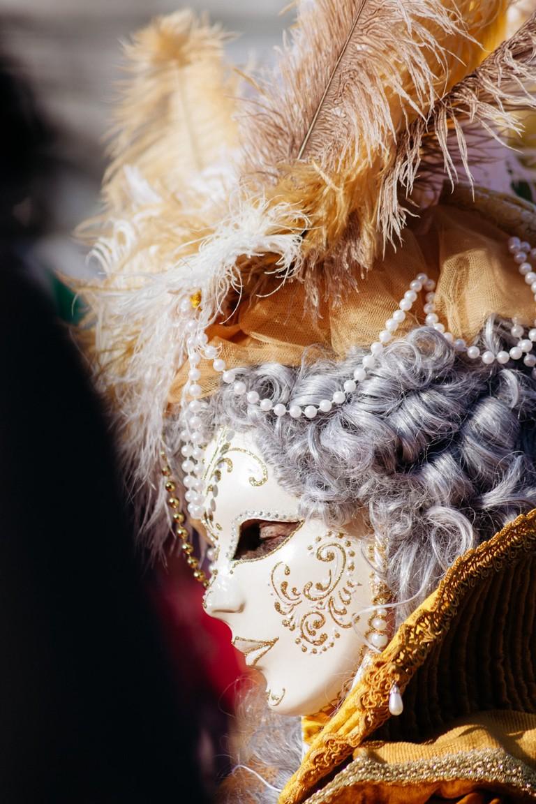 Venice - Sandro Lazzari - Carnival-153