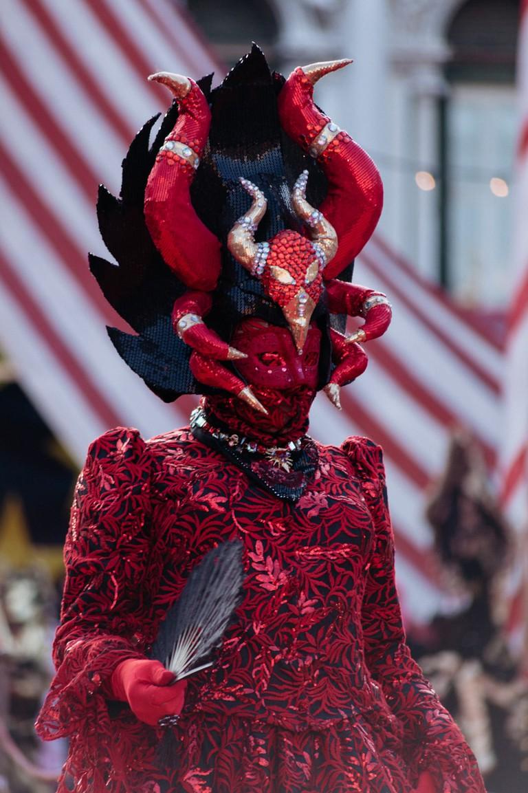 Venice - Sandro Lazzari - Carnival-370