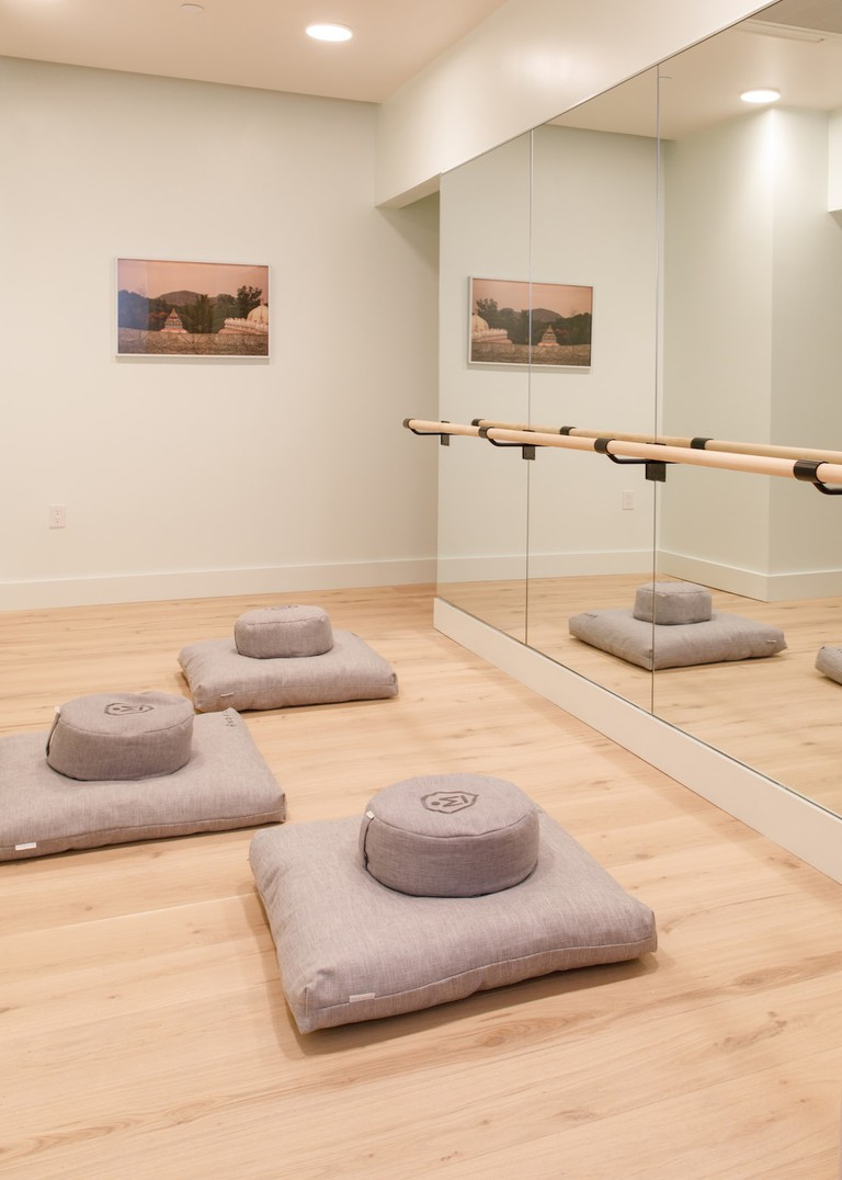 Wellness Room