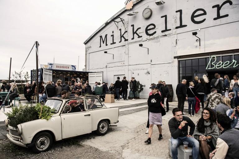haven festival MortenRygaard refshaleøen