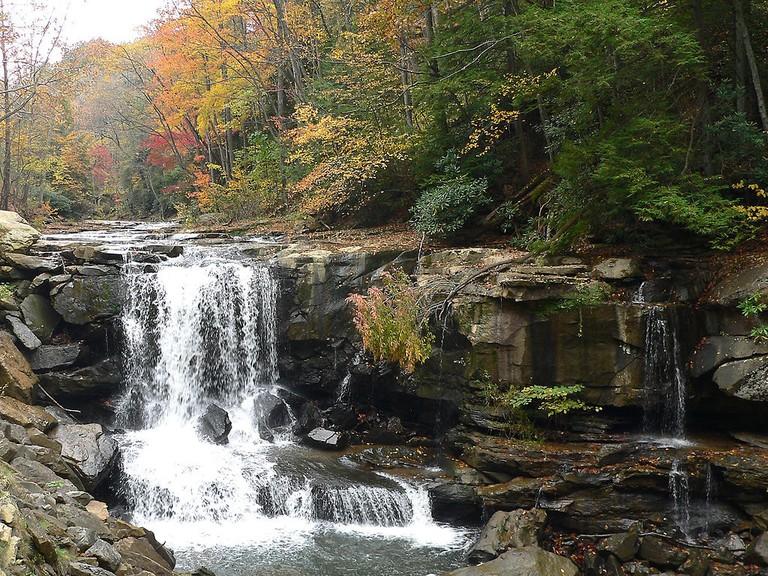 1024px-Laurel_Creek_Falls-27527