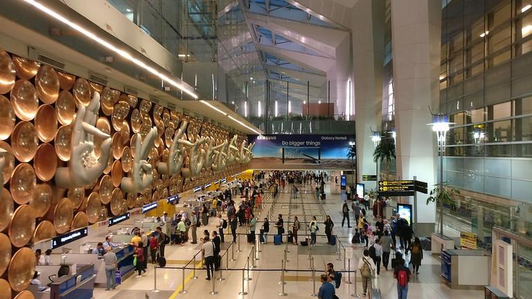 1280px-Sculpture_of_hasta_mudras_at_Indira_Gandhi_International_Airport
