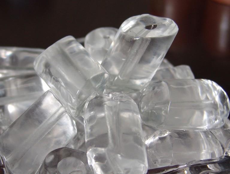 Iceberg dead ahead, Captain! | © Francis Sia/WikiCommons