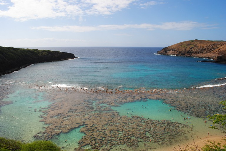 Hanauma Bay | © Joel Solomon/Flickr