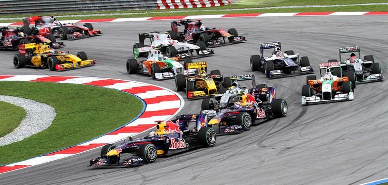 Formula One | © Morio / WikiCommons