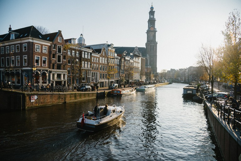 Netherlands-Amsterdam-Jordaan District