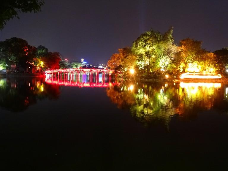 Hanoi | © Matthias Andrasch/Flickr