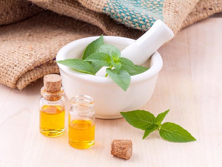 Herbal Medicine | © Hamza Butt/Flickr