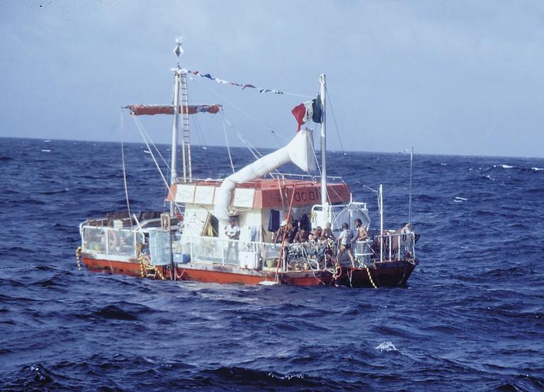 the raft documentary cphdox