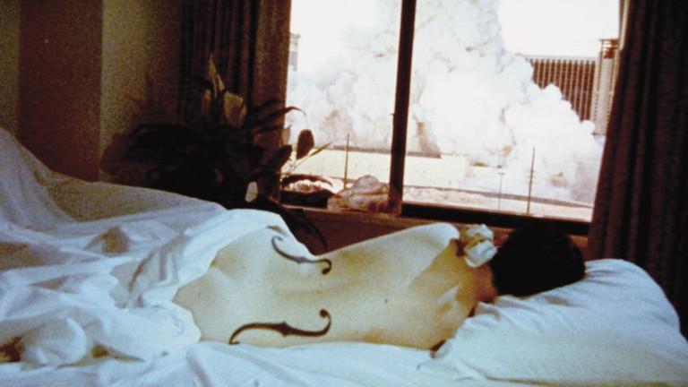 Gambling, Gods and LSD documentary cphdox