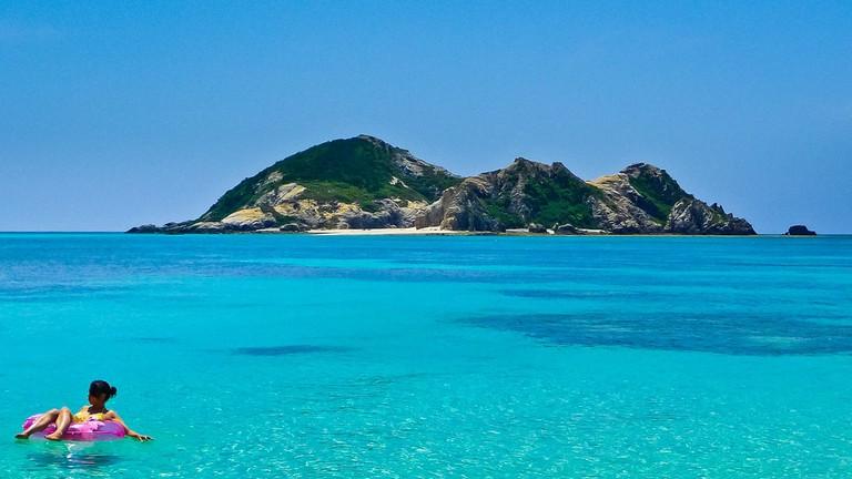 Kerama Island