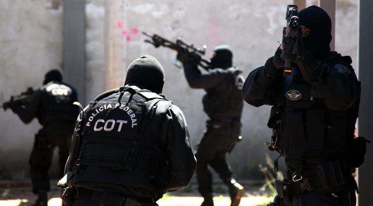 violent crime latin america