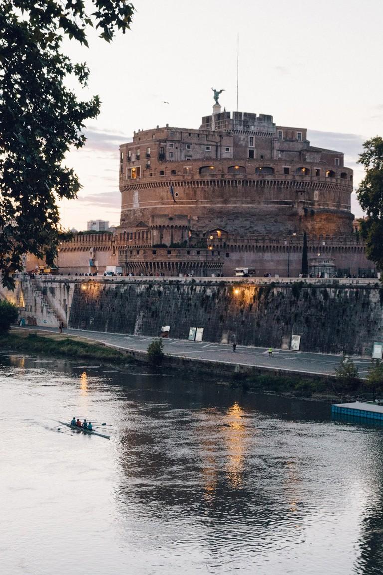 Rome-Italy-Oricchio