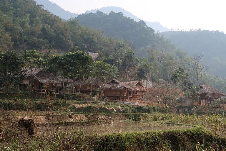 A homestay in Northern Vietnam | Sam Roth