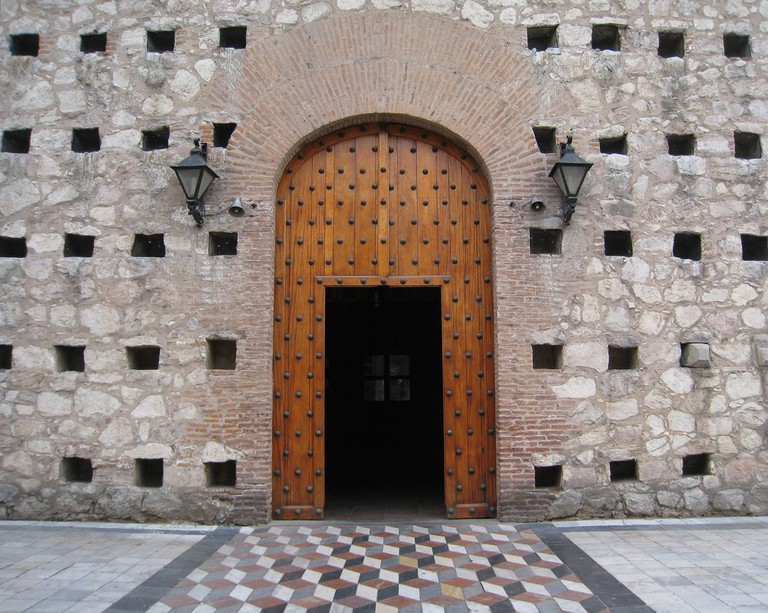 The Jesuit Block in Cordoba