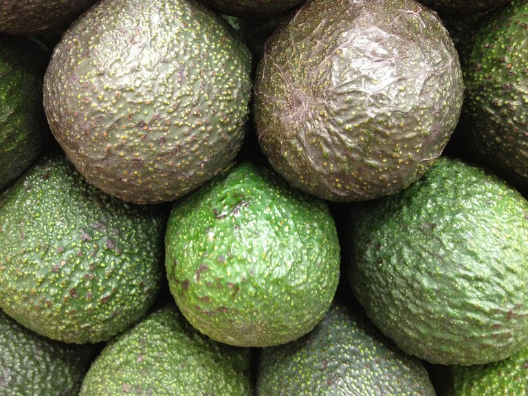 Avocados © Scott McLeod:Flickr
