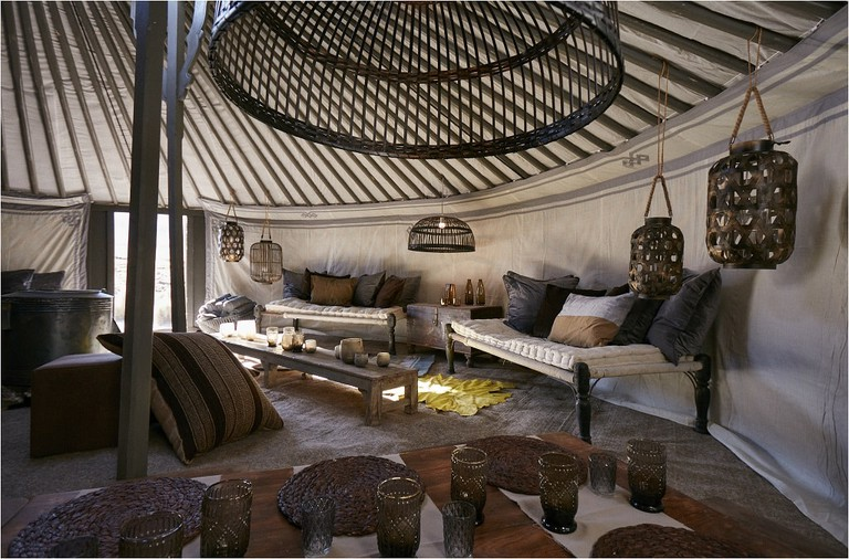 Bolivia_Yurt Camp_Sajama (21)