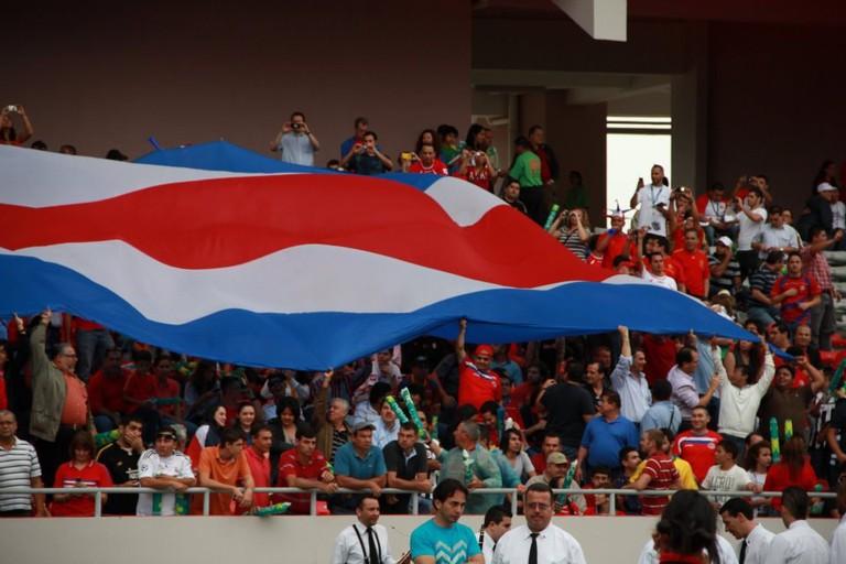 CR Flag