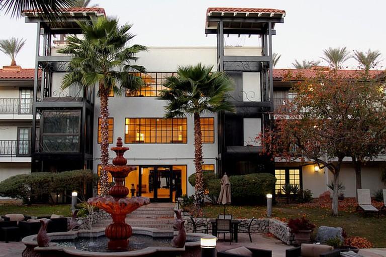 Embassy Suites Palm Desert Prayitno Flickr
