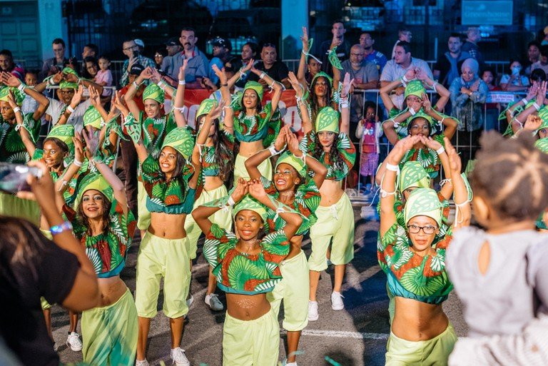 Cape Town Carnival-Cape Town-South Africa