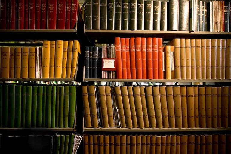 Golden Gate Park books