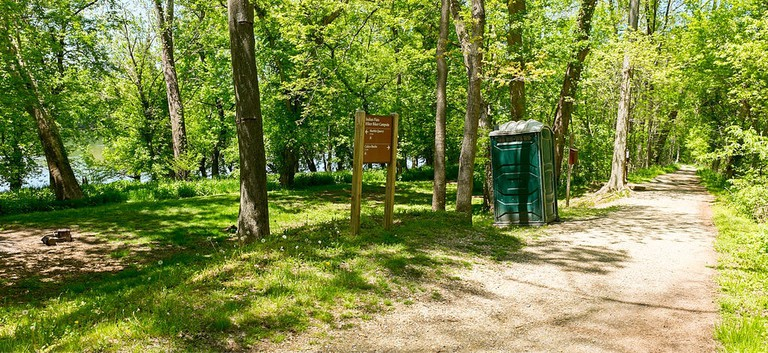 Indian_Flats_Hiker_Biker_campsite_on_Chesapeake_and_Ohio_Canal
