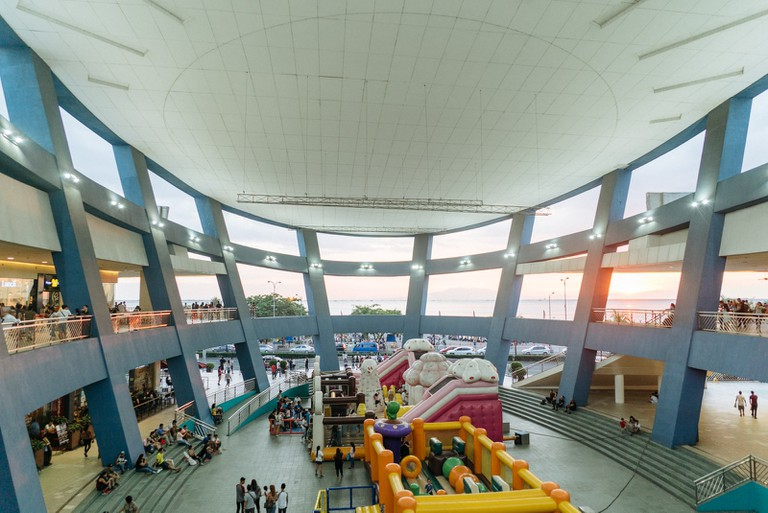 Mall Of Asia-Manila-Phillipines