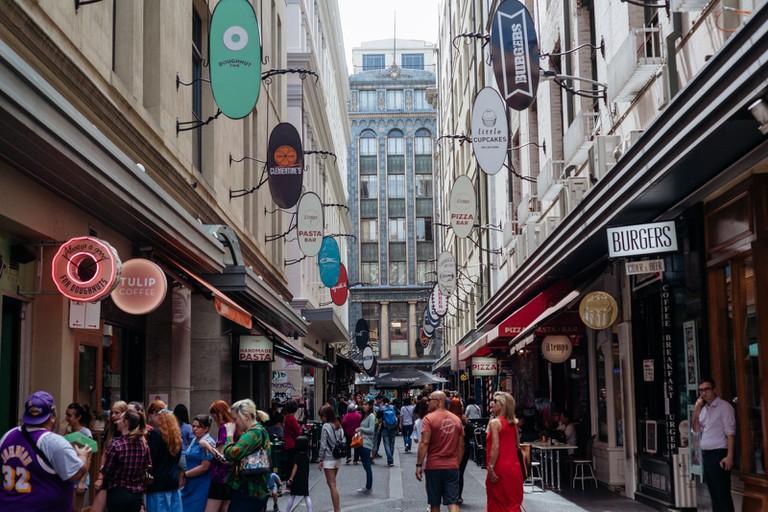 Laneways-Melbourne-Australia