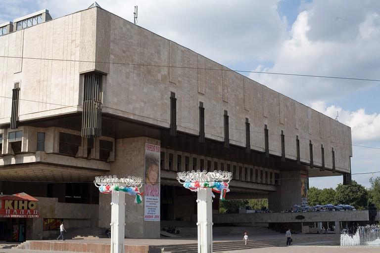 Kharkov_Theater