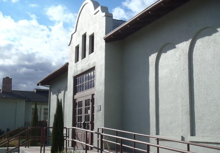Las_Vegas_Westside_School