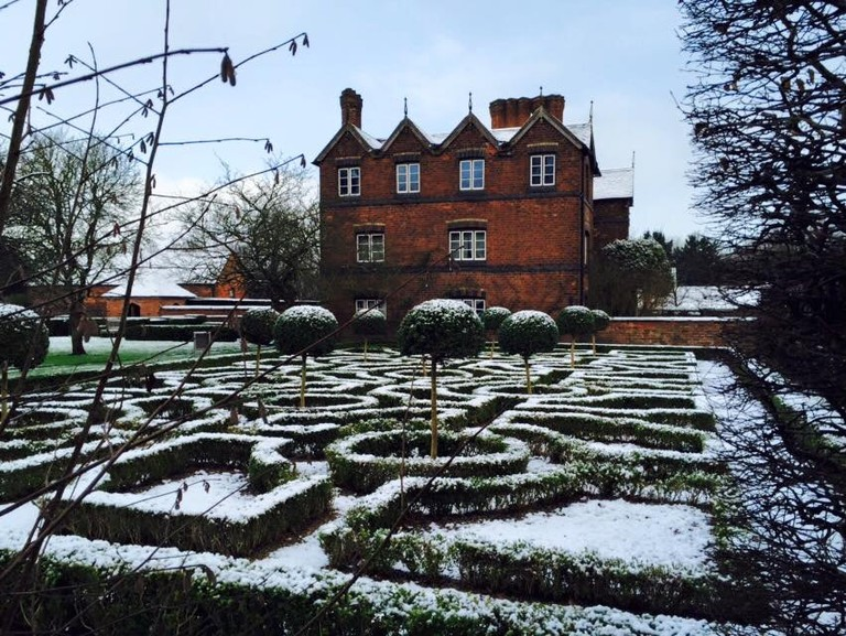 Moseley Old Hall | © Facebook