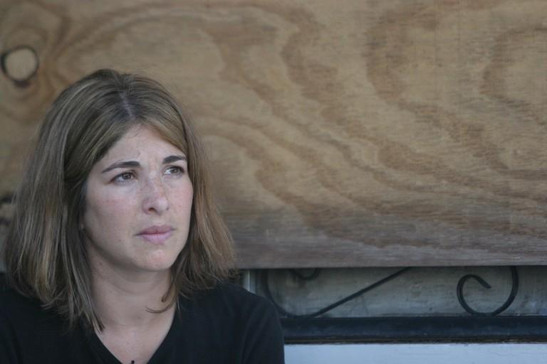 Naomi Klein | ioerror/WikiCommons