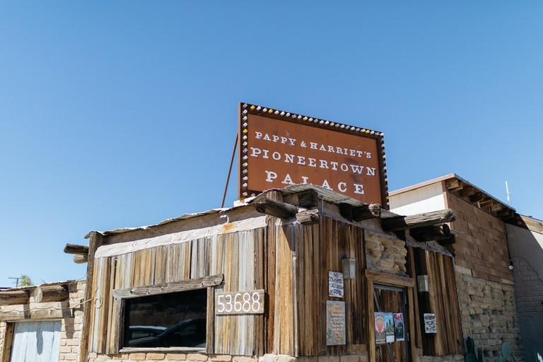 Pioneertown-California-USA
