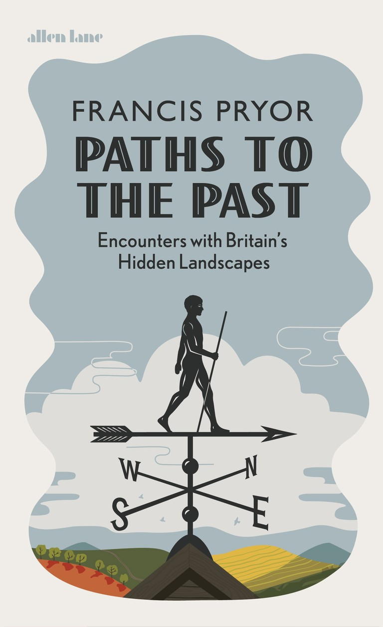 Paths to the Past HB