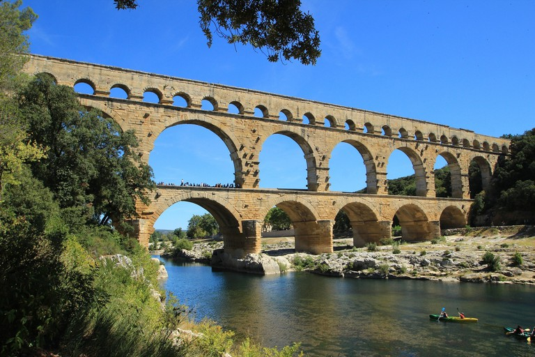 pont-du-gard-533365_1920