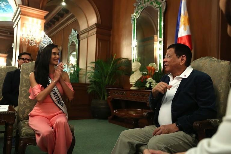 President_Rodrigo_R._Duterte_meets_with_Miss_Universe_2015_Pia_Wurtzbach