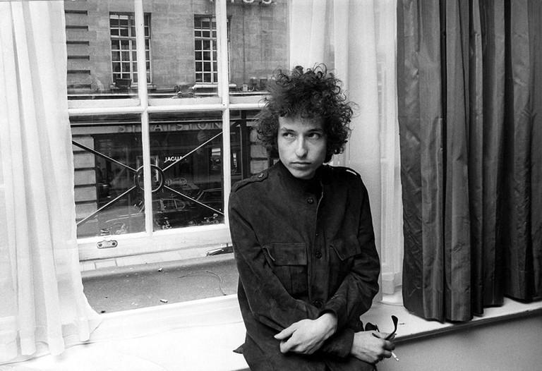 Bob Dylan | © REX/Shutterstock