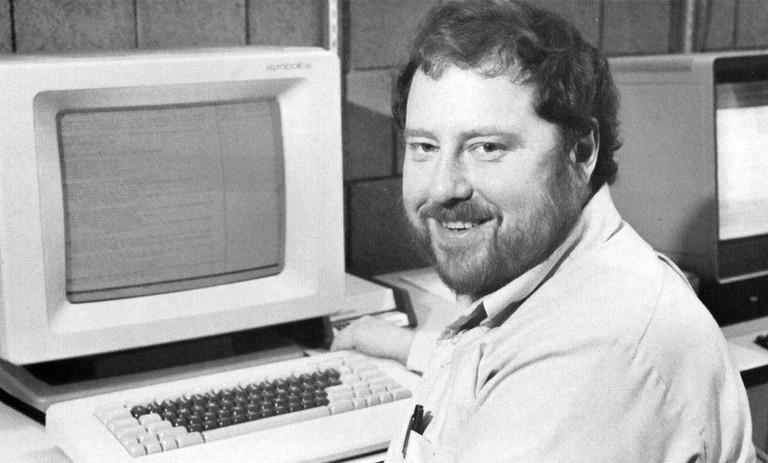 scott-fahlman-1984