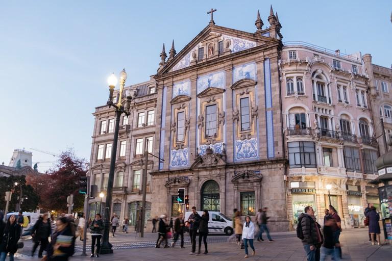 Porto and Douro Valley-Porto-Portugal