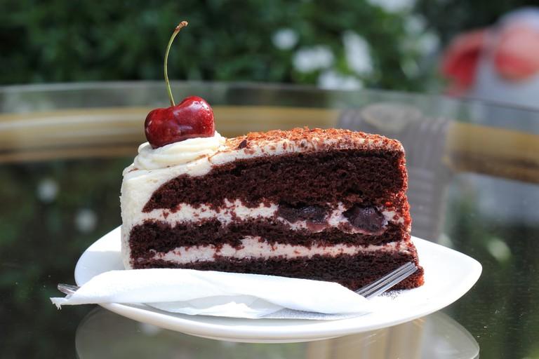 Black Forest Cake | © kungverylucky/Shutterstock