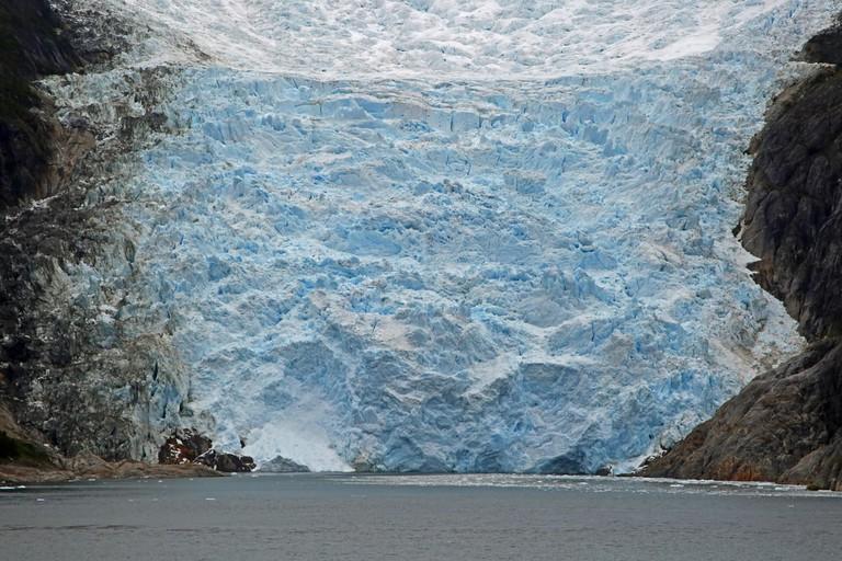 The Beagle Channel, Tierra del Fuego, Patagonia   © FotoMonkey/Shutterstock