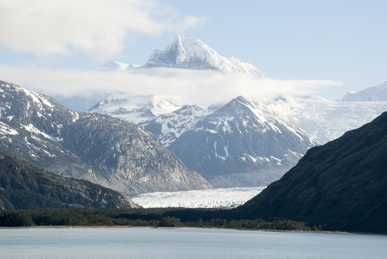 Cruising in Glacier Alley, Patagonia, Argentina | © Andreea Dragomir/Shutterstock