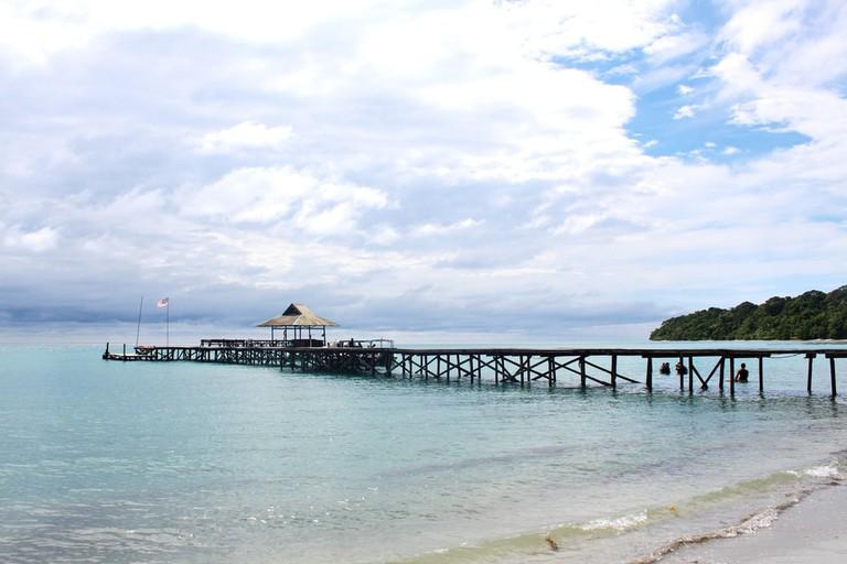 Plan your time ahead if you wish to visit Pulau Tiga from Kota Kinabalu   © notsuperstar/Shutterstock